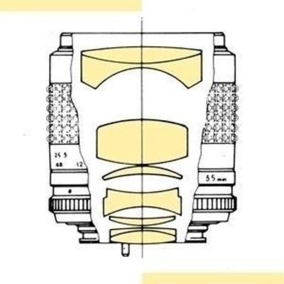 Minolta MC W.Rokkor(-X) HH 35mm f1.8 MC-X (1973)