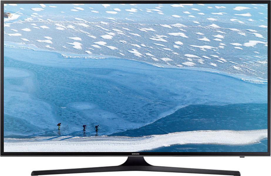 Samsung UE43KU6072U tv