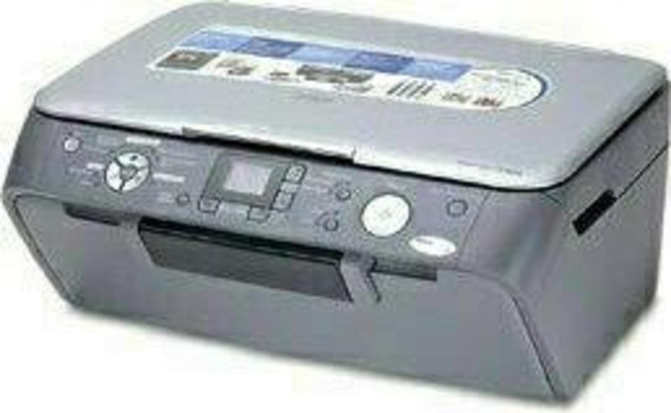 Epson Stylus CX7800 Multifunction Printer