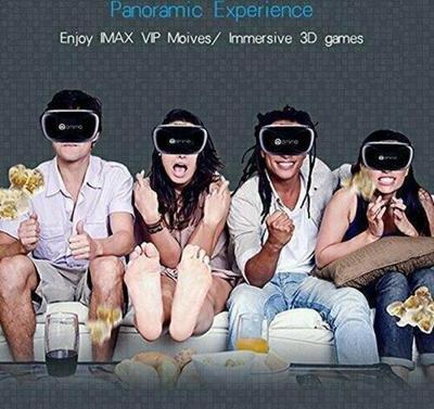 Omimo Uranus One VR Headset