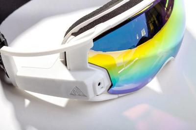 RideOn Goggles