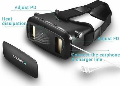 FeiFan 3D VR
