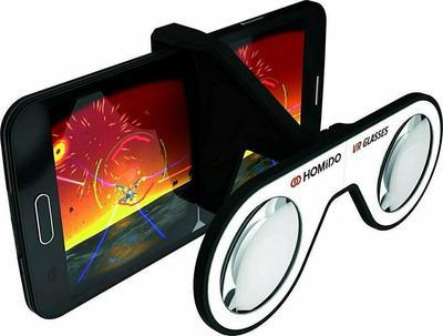 Homido Mni VR Headset