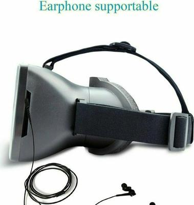 Sunnypeak VR headset (VRG-10700)