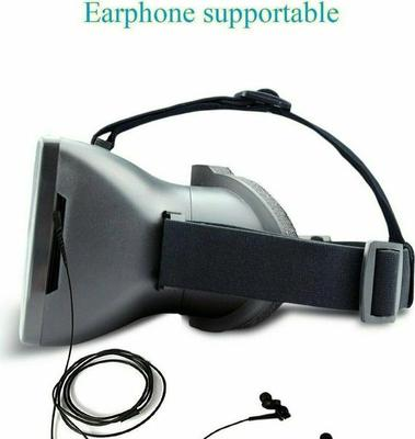 Sunnypeak VR headset (VRG-10200)