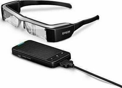 Epson Moverio Pro BT-2000 VR Brille