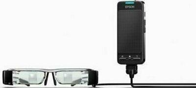 Epson Moverio Pro BT-2000 vr headset