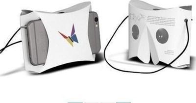 I-mmersive GO VR Headset