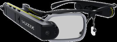 Vuzix M3000 Smart Glasses