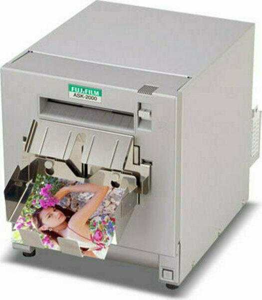 Fujifilm ASK 2000