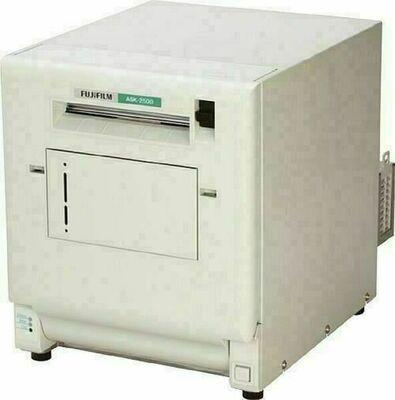 Fujifilm ASK 2500 Laserdrucker