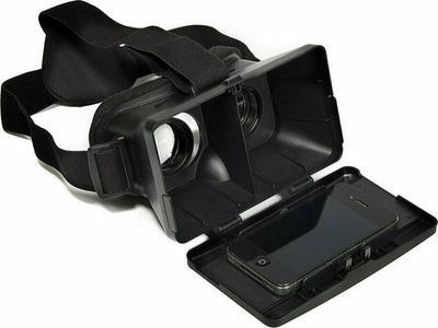 Immerse VR Brille