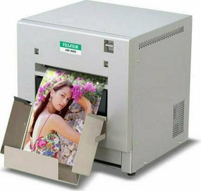 Fujifilm ASK 4000 Laserdrucker