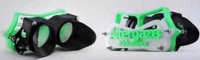 Altergaze VR