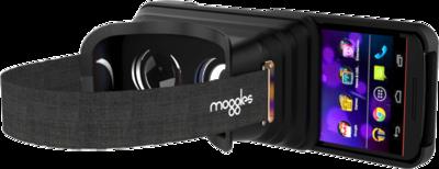 Moggles VR
