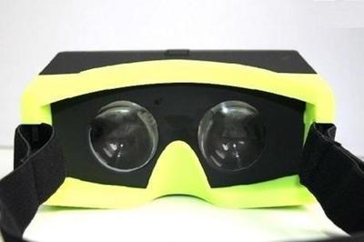 Karas 3D VR