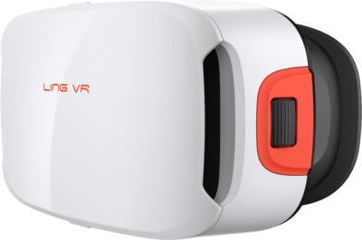 Ling VR Headset