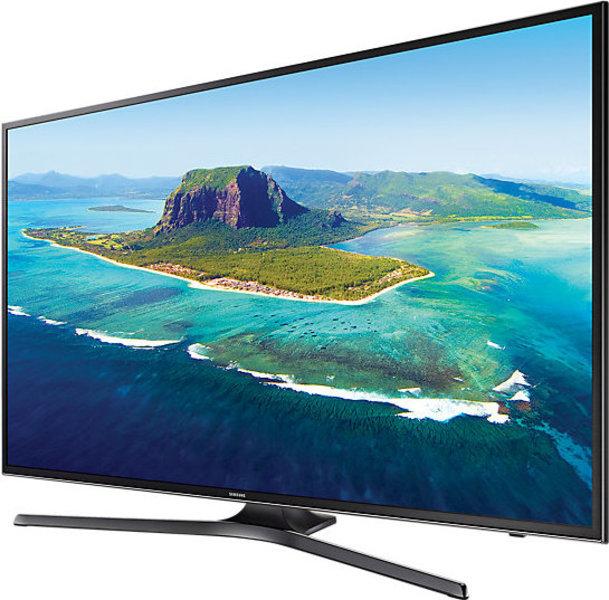 Samsung UA40KU6000W tv