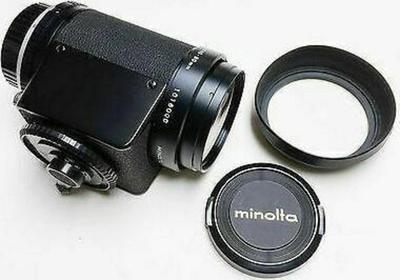 Minolta MC Zoom Rokkor(-X) 40-80mm f2.8 MC-X (1975)