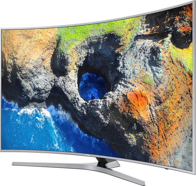 Samsung UE55MU7500U tv