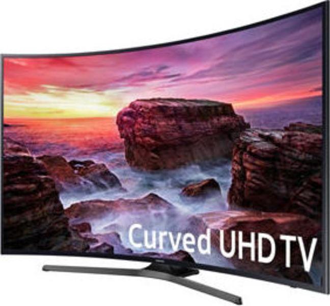 Samsung UN55MU6490 tv