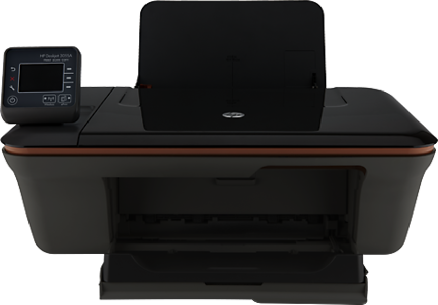 HP Deskjet 3050A - J611 multifunction printer