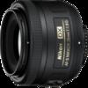 Nikon AF-S DX Nikkor 35mm F1.8G Lens
