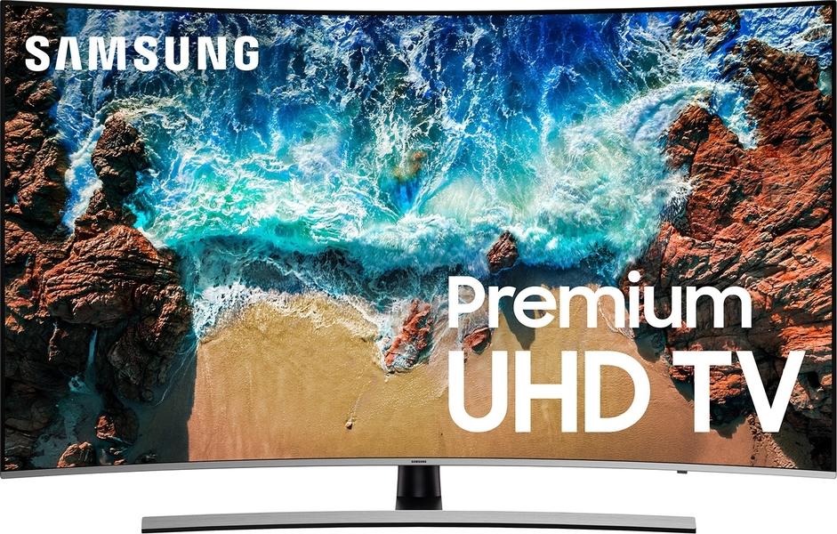 Samsung UN65NU8500F tv