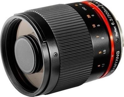 Rokinon Reflex 300mm F6.3 ED UMC CS (DSLR)