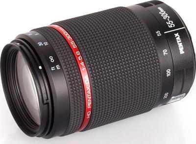 Pentax HD DA 55-300mm F4.0-5.8 ED WR