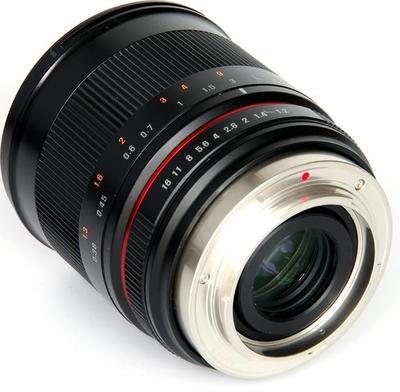 Samyang 35mm F1.2 ED AS UMC CS Lens