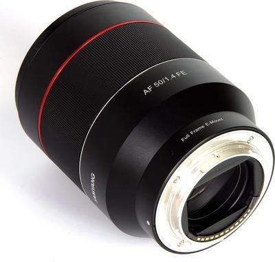 Samyang AF 50mm F1.4 FE Lens