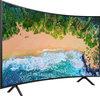 Samsung UN55NU7300F tv