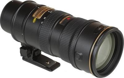 Nikon AF-S Nikkor 70-200mm f/2.8G ED VR Lens