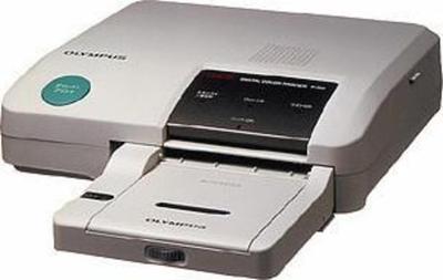 Olympus P-300 Laserdrucker
