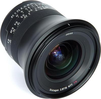 Zeiss Milvus 18mm F2.8
