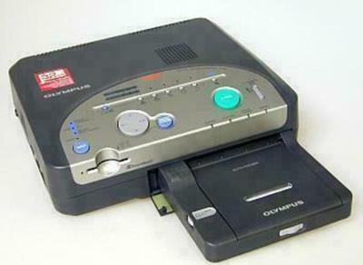Olympus P-330 Laserdrucker