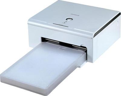 Olympus P-S100 Laserdrucker