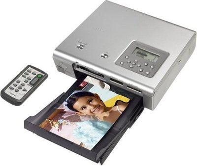 Sony DPP-FP50