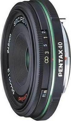 Pentax smc DA 40mm F2.8 Limited