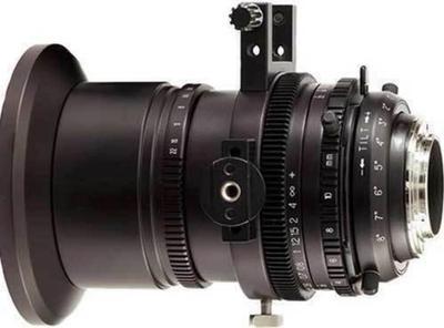 Hartblei Superrotator 40mm F4 IF TS Lens