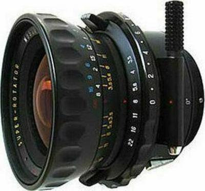 Hartblei Superrotator 80mm F2.8 IF TS Lens