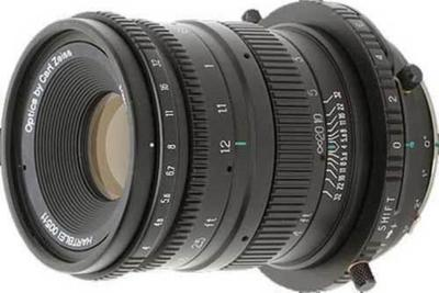 Hartblei Superrotator Macro 120mm F4 TS Lens