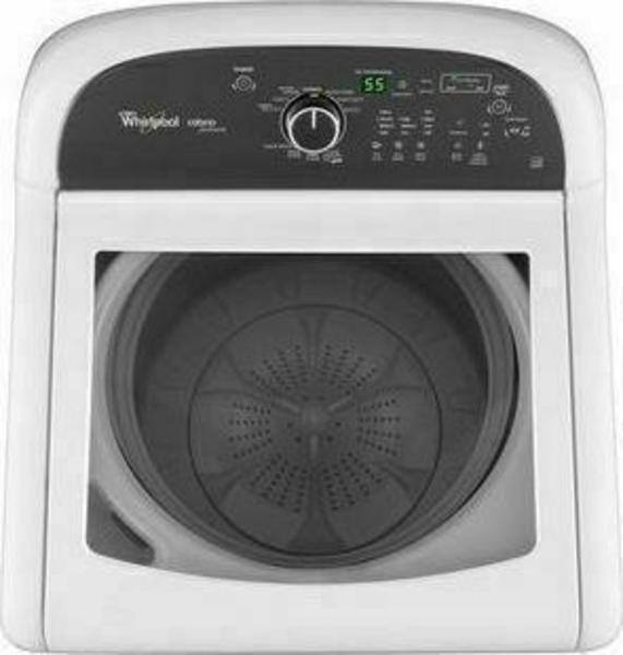 Whirlpool WTW8100BW Washer