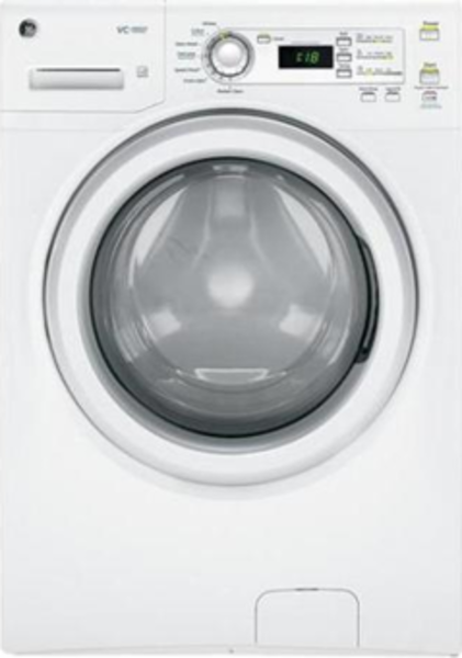 GE GFWN1100DWW Washer