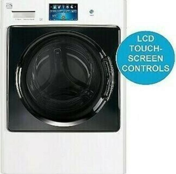 Kenmore Elite 44132 washer