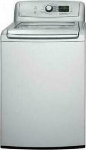 GE Profile PTWN805 washer