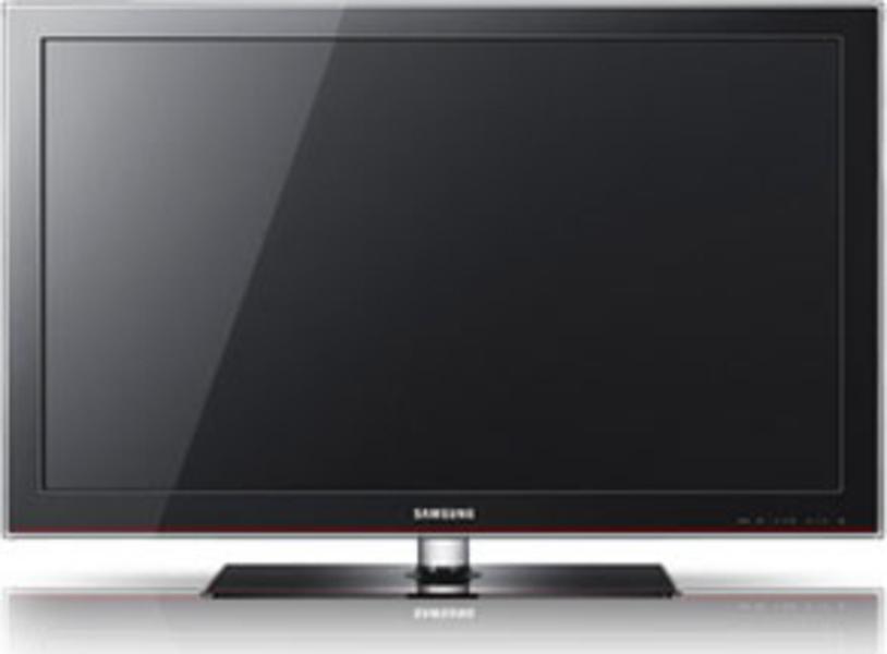 Samsung LE32C550J1W tv