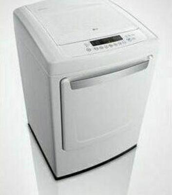 LG DLG1102W Suszarka