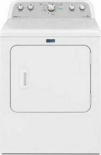 Maytag MEDX6STBW Tumble Dryer